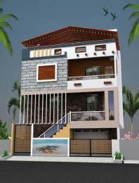 3600 sqft, 4 bhk IndependentHouse in Builder Project Nagarbhavi, Bangalore at Rs. 2.3000 Cr
