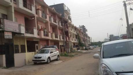 740 sqft, 2 bhk IndependentHouse in Builder Project Sector 62, Faridabad at Rs. 17.5000 Lacs