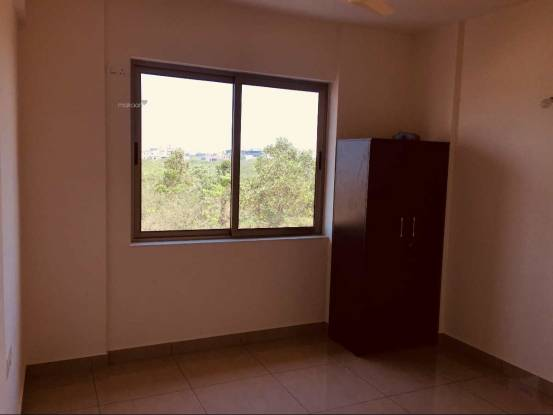 1099 sqft, 2 bhk Apartment in TATA Ariana Kalinga Nagar, Bhubaneswar at Rs. 11500