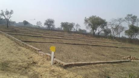 1200 sqft, Plot in Shine Paradise Garden Itaunja, Lucknow at Rs. 8.5000 Lacs