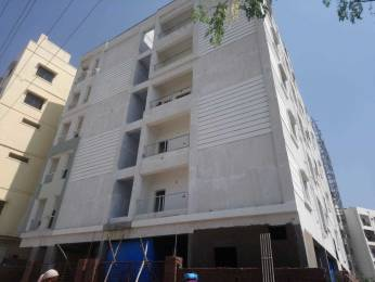 1206 sqft, 2 bhk Apartment in Builder Project Nizampet, Hyderabad at Rs. 46.5000 Lacs