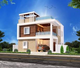 2200 sqft, 3 bhk Villa in Builder Project Nizampet, Hyderabad at Rs. 1.3000 Cr