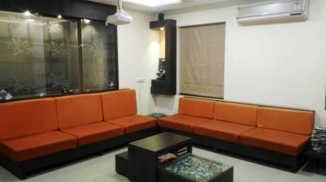 1800 sqft, 3 bhk Apartment in Aagam Heights Bhimrad, Surat at Rs. 70.0000 Lacs