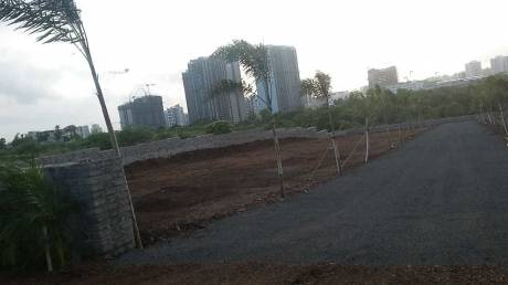 1000 sqft, Plot in Builder Project Kharadi, Pune at Rs. 17.0000 Lacs