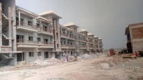 1647 sqft, 3 bhk BuilderFloor in Builder gbp camellia Kharar Mohali, Chandigarh at Rs. 37.9000 Lacs
