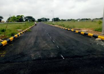 900 sqft, Plot in Builder HMDA LUXURY PLOTS WITH LP NUMBER Miyapur, Hyderabad at Rs. 30.0000 Lacs