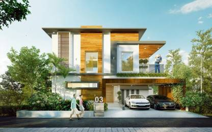 3049 sqft, 4 bhk Villa in PVR Urban Life Shankarpalli, Hyderabad at Rs. 1.3721 Cr