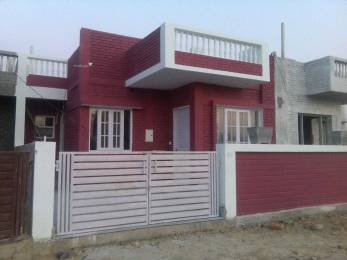 656 sqft, 1 bhk IndependentHouse in Builder woodland Paradise Near Scorpio Club Kursi Road, Lucknow at Rs. 21.3200 Lacs