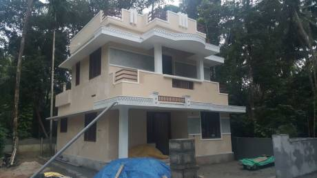 1200 sqft, 3 bhk IndependentHouse in Builder houses for sale in guruvayur Guruvayoor, Thrissur at Rs. 41.0000 Lacs