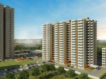 1100 sqft, 3 bhk Apartment in OSB Expressway Towers Sector 109, Gurgaon at Rs. 26.3100 Lacs