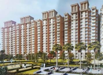 717 sqft, 2 bhk Apartment in Signature The Millennia Sector 37D, Gurgaon at Rs. 22.5000 Lacs