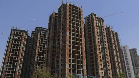900 sqft, 2 bhk Apartment in Shree Green Court Sector 90, Gurgaon at Rs. 21.5000 Lacs
