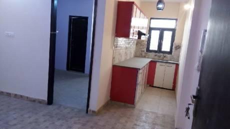 540 sqft, 2 bhk Apartment in Builder Project nawada, Delhi at Rs. 26.5000 Lacs