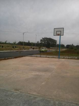 1200 sqft, Plot in BSR Akruthi Green Woods Jigani, Bangalore at Rs. 20.5000 Lacs