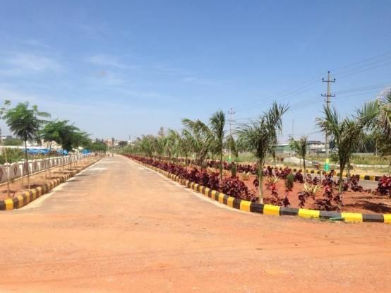 1200 sqft, Plot in Aashrithaa Venus County Jigani, Bangalore at Rs. 21.6000 Lacs