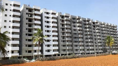 700 sqft, 2 bhk Apartment in Builder palm grooves apartments Chandapura Anekal Road, Bangalore at Rs. 24.9000 Lacs
