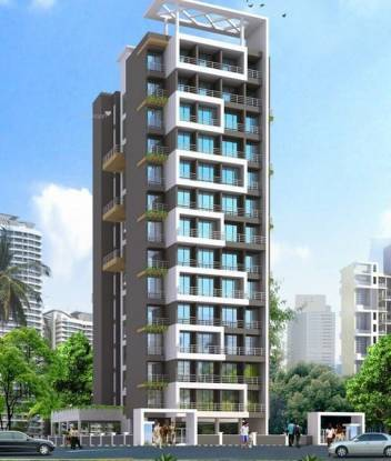 930 sqft, 2 bhk Apartment in Builder Project Dronagiri, Mumbai at Rs. 54.0000 Lacs