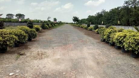 936 sqft, Plot in Bhavishya Indravati Kanchikacherla, Vijayawada at Rs. 4.6800 Lacs