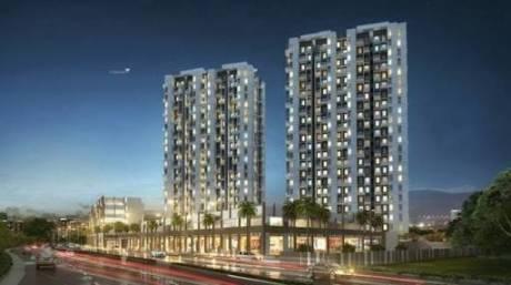 777 sqft, 2 bhk Apartment in Vilas Javdekar Yashwin Hinjawadi Hinjewadi, Pune at Rs. 52.5000 Lacs