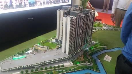 547 sqft, 1 bhk Apartment in Paranjape Richmond Park Rahatani, Pune at Rs. 43.5000 Lacs