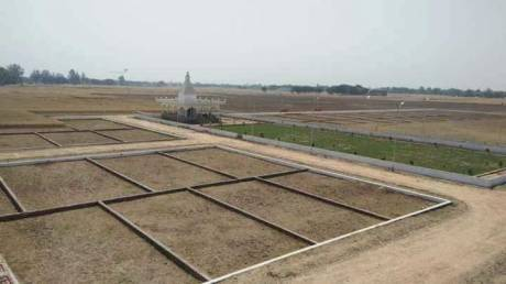 1000 sqft, Plot in E Square City Mohanlalganj, Lucknow at Rs. 9.0000 Lacs