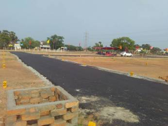 1750 sqft, Plot in Builder Project Sevvapet, Chennai at Rs. 9.6250 Lacs