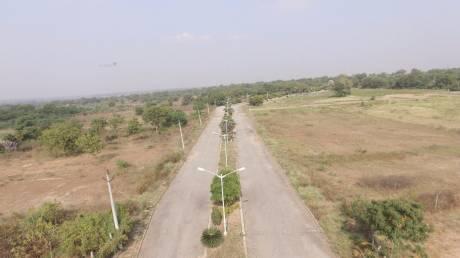 4500 sqft, Plot in Samruddhi Kalpavruksha Moinabad, Hyderabad at Rs. 17.5000 Lacs