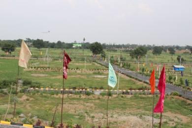 1602 sqft, Plot in Builder Sukshanti developers imperial city Raviryal, Hyderabad at Rs. 31.0000 Lacs