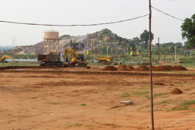 1602 sqft, Plot in Builder Sukshanti developers imperial city Adibatla, Hyderabad at Rs. 30.5000 Lacs
