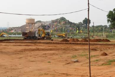1602 sqft, Plot in Builder Sukshanti developers Tukkuguda Airport View Point Road, Hyderabad at Rs. 31.0000 Lacs