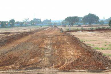 1602 sqft, Plot in Builder Sukshanti developers Kongarkalan, Hyderabad at Rs. 32.0000 Lacs