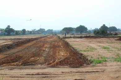 1602 sqft, Plot in Builder Sukshanti developers imperial city Adibatla, Hyderabad at Rs. 31.5000 Lacs