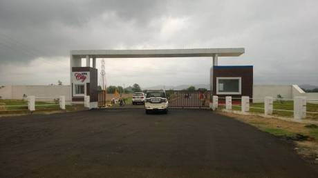150 sqft, Plot in VPA VPA City Shahpura, Jaipur at Rs. 5.5500 Lacs