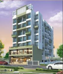 660 sqft, 1 bhk Apartment in Builder Project ULWE SECTOR 19, Mumbai at Rs. 5500
