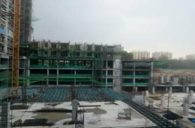 1418 sqft, 3 bhk Apartment in Bhartiya Nikoo Homes 2 Kannur on Thanisandra Main Road, Bangalore at Rs. 76.0000 Lacs