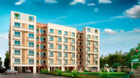 1436 sqft, 3 bhk Apartment in Samanvay Realty Status Atladara, Vadodara at Rs. 30.0000 Lacs
