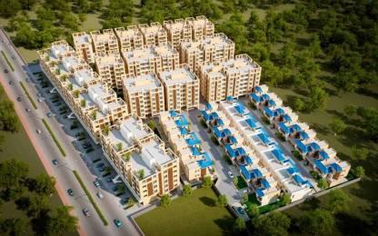 1510 sqft, 3 bhk Apartment in Samanvay Realty Saptarshi Manjalpur, Vadodara at Rs. 40.0000 Lacs