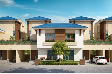 2000 sqft, 4 bhk IndependentHouse in Samanvay Realty Saptarshi Manjalpur, Vadodara at Rs. 99.0000 Lacs