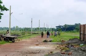 720 sq ft  Residential plot in Builder Parthiva Satyaa Park