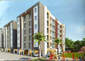1285 sqft, 2 bhk BuilderFloor in Builder Anugrah Avenue Althan Canal Road, Surat at Rs. 41.1200 Lacs