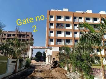 550 sqft, 1 bhk Apartment in Builder Shiv Drushti Apartment Sachin Kansad Road, Surat at Rs. 15.0000 Lacs