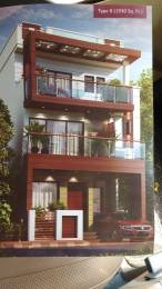 1650 sqft, 3 bhk Apartment in Renowned Lotus Sristhi Crossing Republik, Ghaziabad at Rs. 69.0000 Lacs