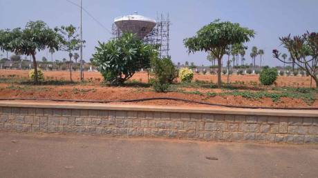 4050 sqft, Plot in Builder Green Fields Avenue Kompally, Hyderabad at Rs. 63.0000 Lacs