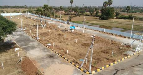 3600 sqft, Plot in Builder 18 Acres HMDA Approved Layout Kandlakoya, Hyderabad at Rs. 56.0000 Lacs