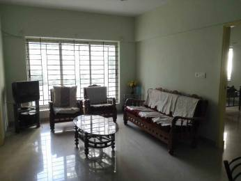 1490 sqft, 3 bhk Apartment in Rose Garden Bilekahalli, Bangalore at Rs. 27000
