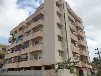 1050 sqft, 2 bhk Apartment in CVK Nandini Elegance IV Gottigere, Bangalore at Rs. 39.0000 Lacs