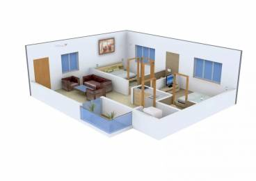 1089 sqft, 2 bhk Apartment in TCH Garden Residency Bommasandra, Bangalore at Rs. 40.0000 Lacs