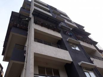 527 sqft, 1 bhk Apartment in Builder Evergreen Residency Badlapur West, Mumbai at Rs. 15.2560 Lacs