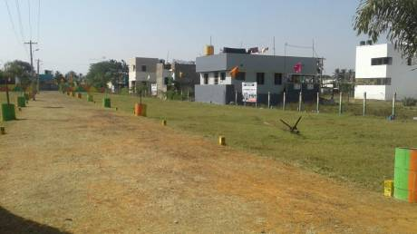 800 sqft, Plot in Builder project Chennai Bengaluru Highway, Chennai at Rs. 14.0000 Lacs