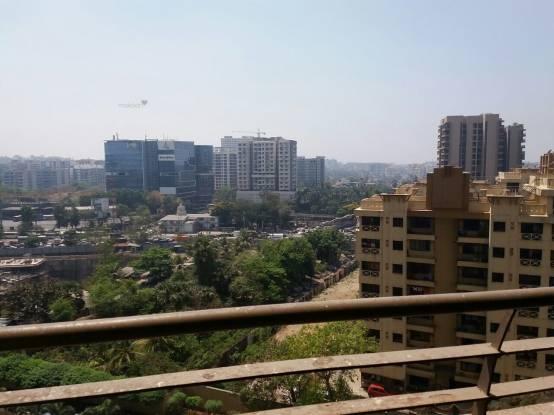 1377 sqft, 3 bhk Apartment in Oberoi Oberoi Splendor Andheri East, Mumbai at Rs. 80000